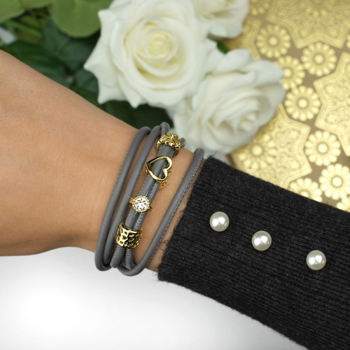 Jewelry Set Golden Dream