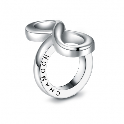 Limitless Charm Silver